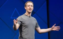 rodiljni dopust Marka Zuckerberga