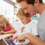 Što kažu djeca roditelja koji su radili od kuće?