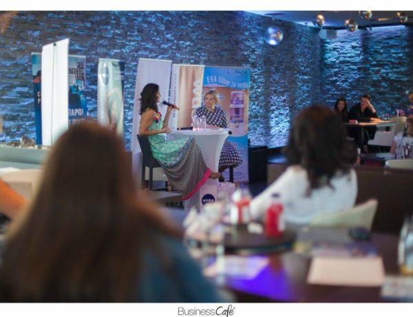 40. Business Café