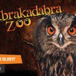 Počeli upisi u Abrakadabra Zoo, noćne obilaske Zoološkog vrta grada Zagreba