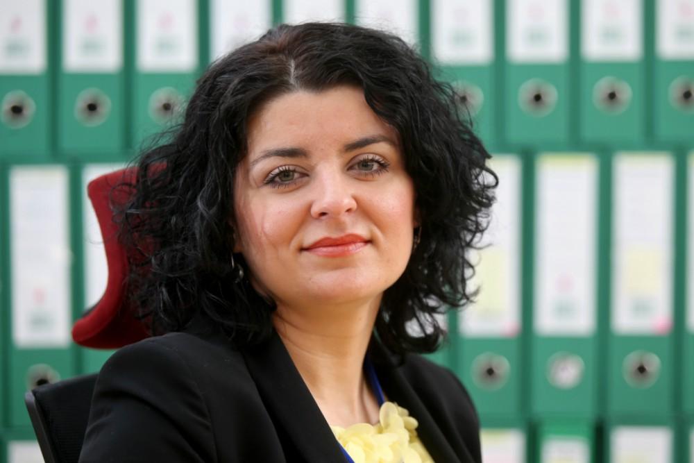 Blaženka Mičević