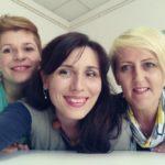 Tri poduzetnice iz Petrinje udružile svoje snage i pokrenule D.point, kreativnu agenciju za grafički i web dizajn te marketing