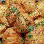 Jeste li već kušali harmonika krumpir?