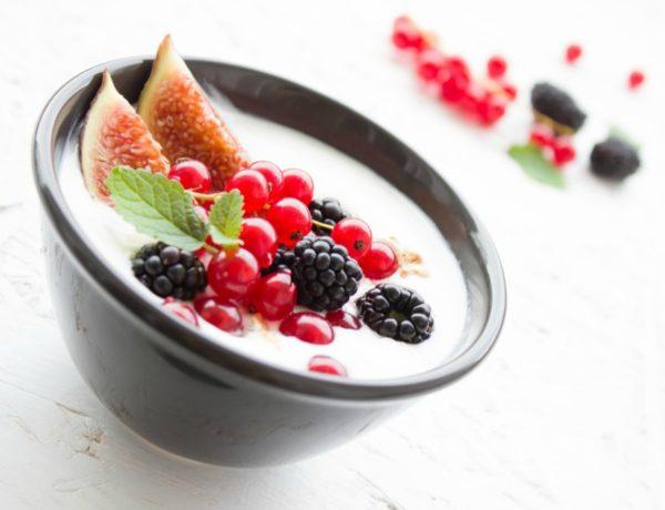jesensko voće