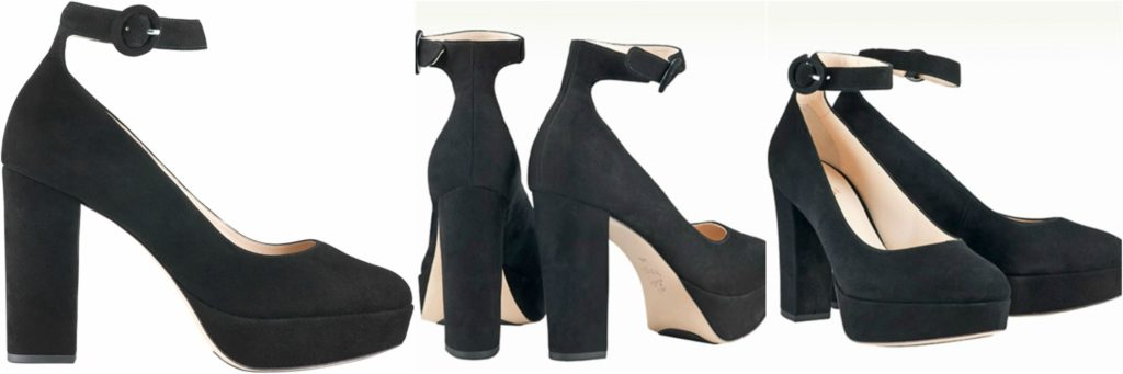 cipele s platformama