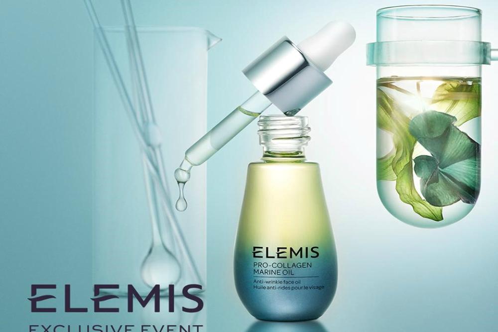 Eleis pro collagen