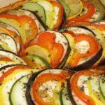 Zašto ne biste isprobali Ratatouille – slasni složenac od povrća!