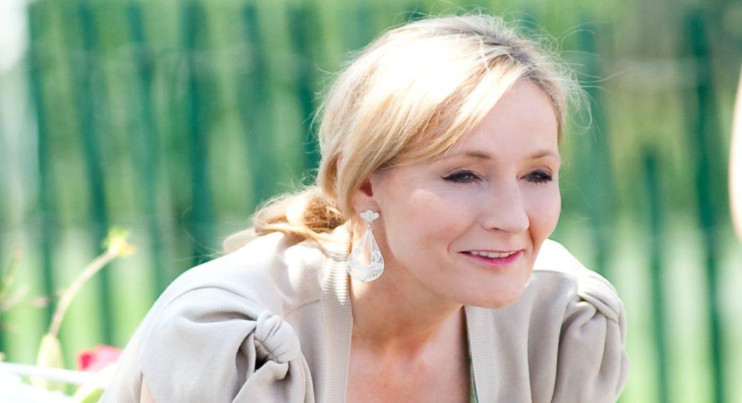 Joanne_Rowling