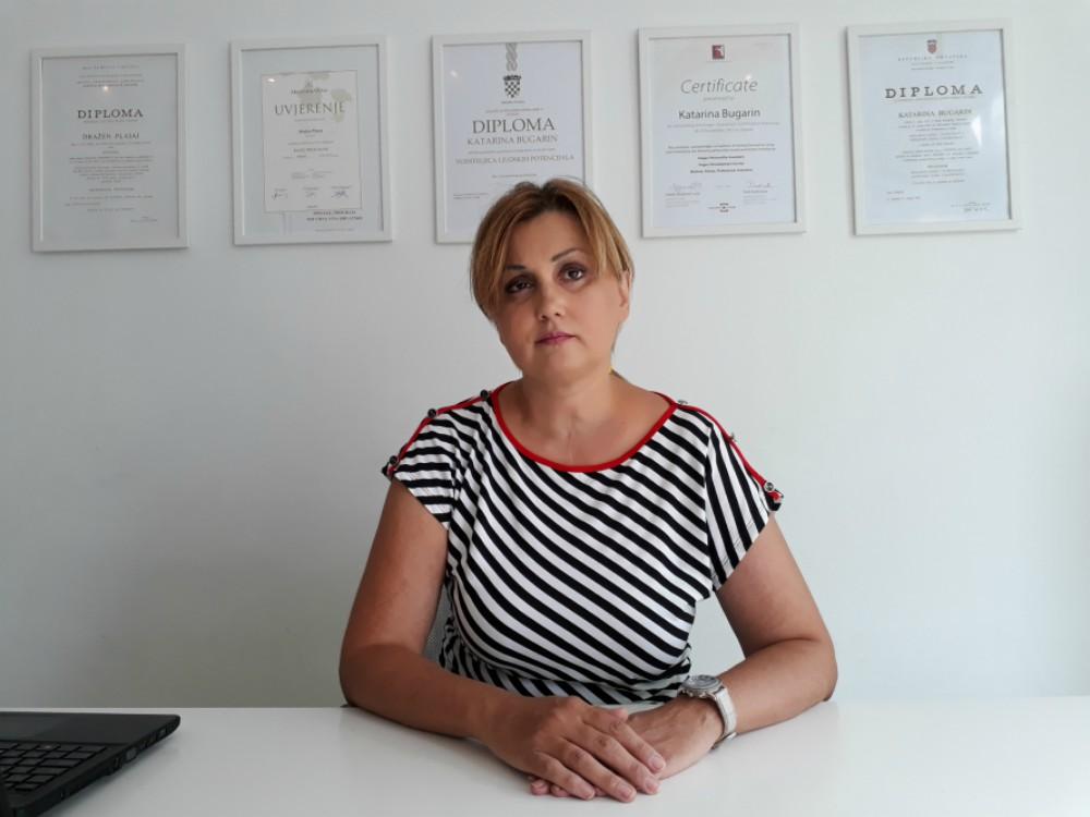 Katarina Bugarin