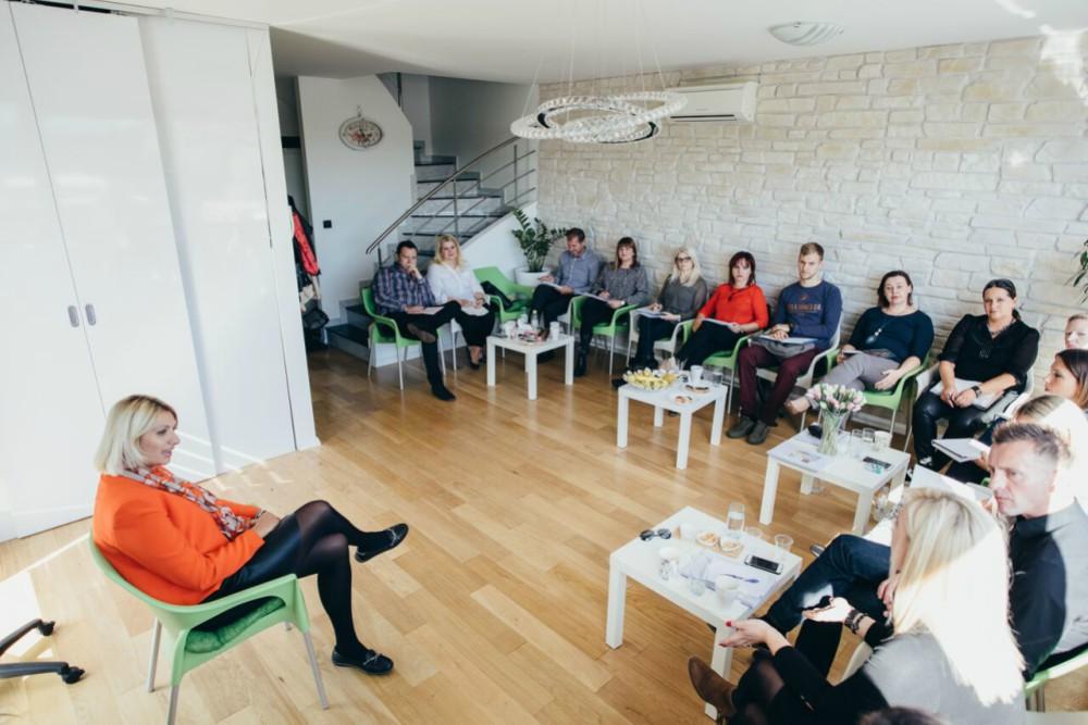 NLP praktičarski za žene u businessu