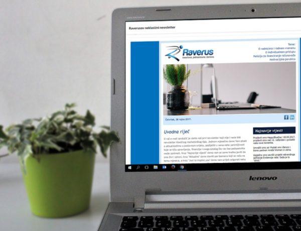 Tvrtka Raverus