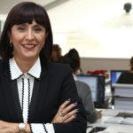 Josipa Maslać Petričević u 35 godina u tekstilnoj industriji preživjela pad, uzdigla se i postala jedan od vodećih dobavljača korporativnog i industrijskog sektora