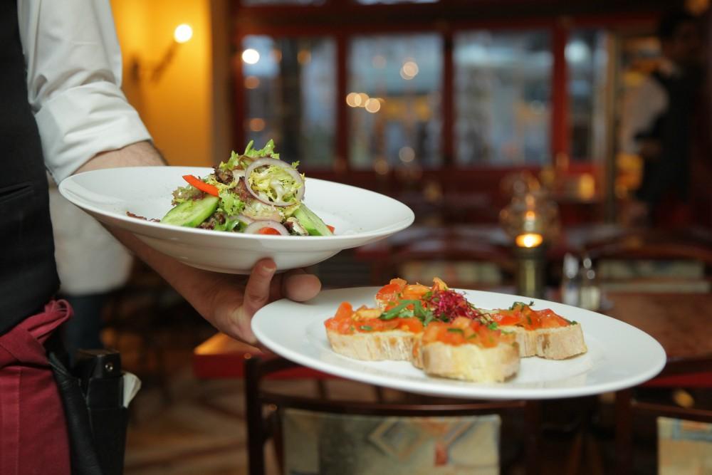 Restorani u Rijeci i Istri