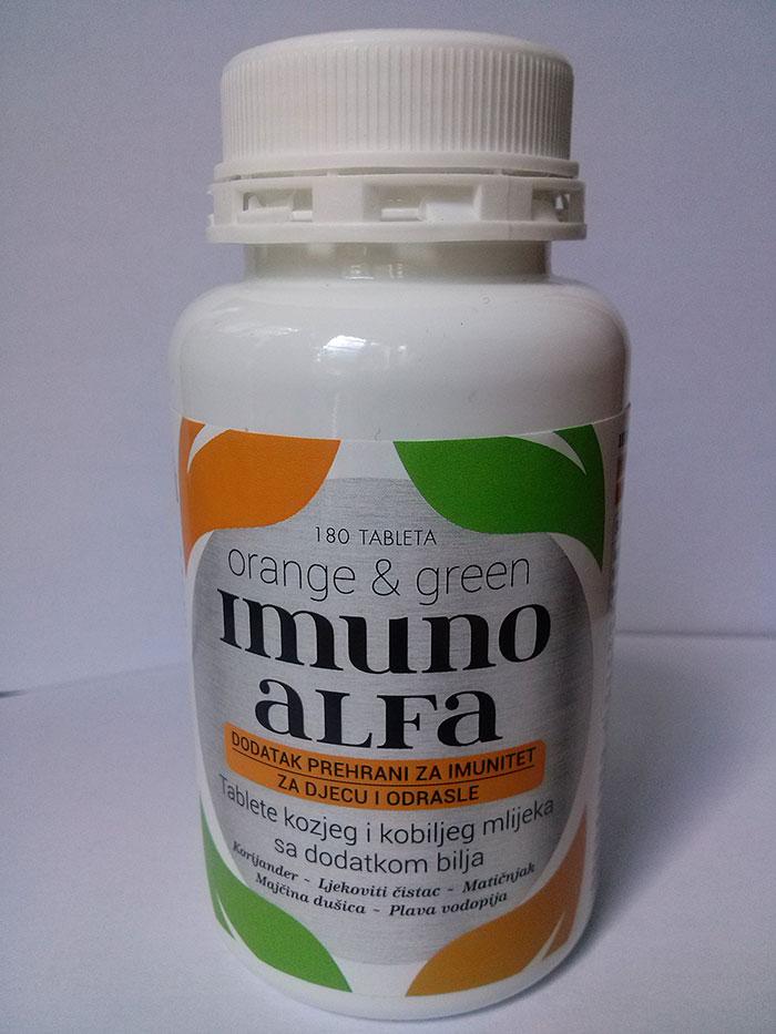 imunoalfa