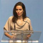 Angelina Jolie održala potresan govor o seksualnom nasilju nad ženama