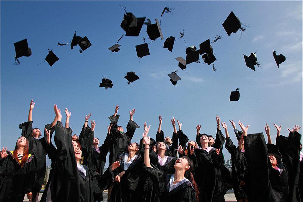 novo mjesto za pronalazak fakulteta online prazan profil