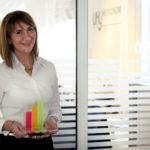 Helena Budiša u 22 godine izgradila jedno od najuglednijih poduzeća u Hrvatskoj na području revizije, računovodstva, poreznog i poslovnog savjetovanja