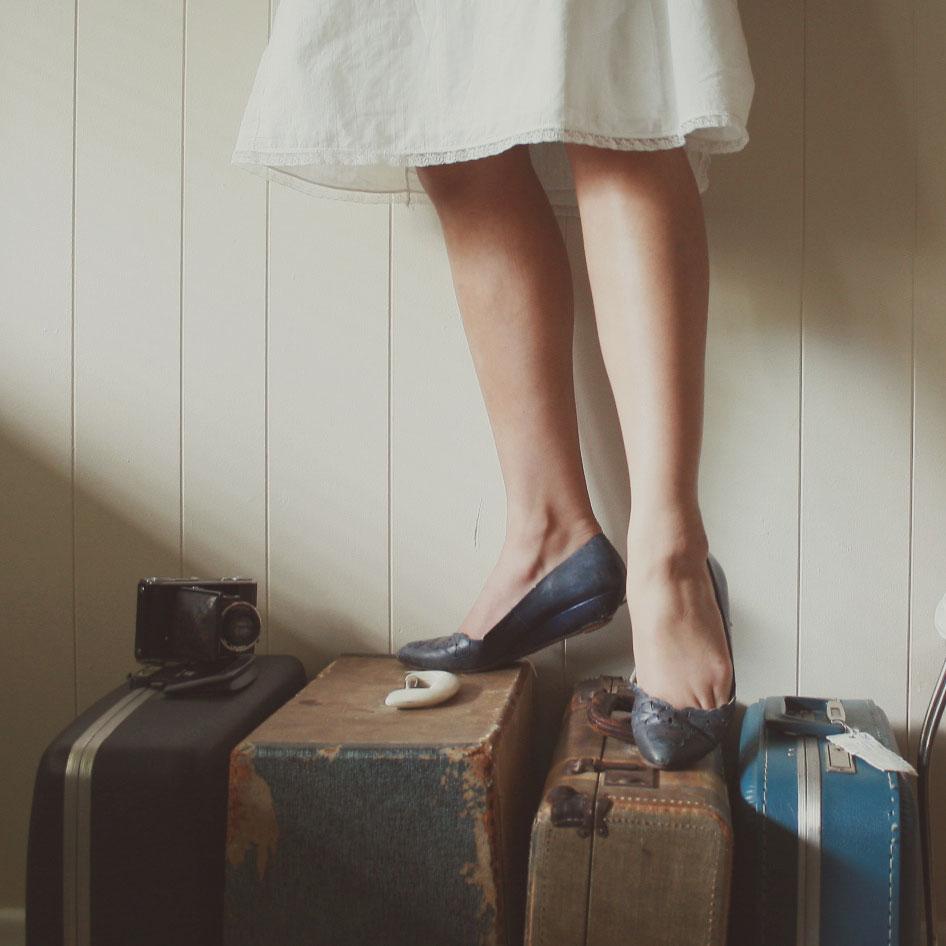 Kako spakirati kofer