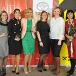 Proglašene najbolje hrvatske poduzetnice 2017. godine