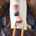 Kako spakirati kofer za poslovno putovanje