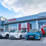 Toyota proslavila 20. rođendan hibridne tehnologije