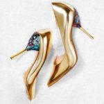 Otplešite u Novu godinu u prekrasnim Högl modelima cipela