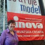 Zlato i srebro na Međunarodnoj izložbi INOVA 2017. za inovativne proizvode hrvatske tvrtke Orange&Green vlasnice Danijele Balikić