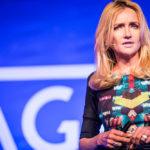 """Julie Meyer: """"Poduzetnici trebaju imati centralno mjesto u društvu"""""""