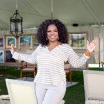 Jedno pitanje koje je Oprah pomoglo da živi sretnijim životom