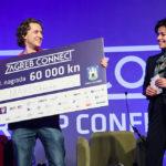 Pobjednik ovogodišnjeg Zagreb Connect startup natjecanja je MAKERbuino