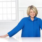 Martha Stewart otkrila 4 tajne za cjeloživotni uspjeh