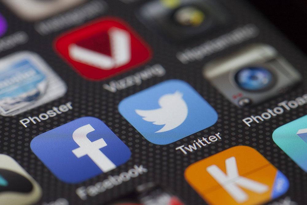 društvene mreže u poslovne svrhe