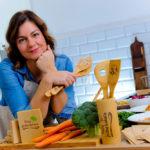 """Marina Obradović osmislila inovativan koncept recepata na karticama kojim rješava problem zvan """"Što kuhati sutra?"""""""