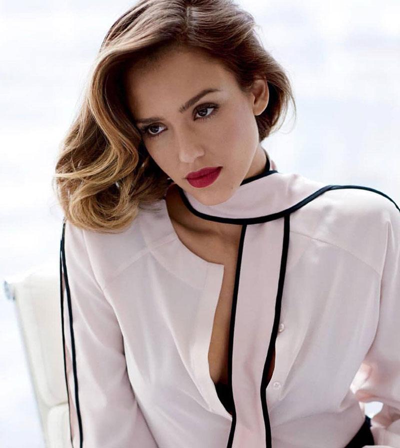 glumica Jessica Alba
