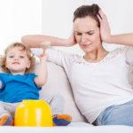 Nevjerojatna istina – majke rade u prosjeku 98 sati tjedno