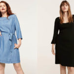 5 plus size haljina za posao u kojima ćete se osjećati elegantno