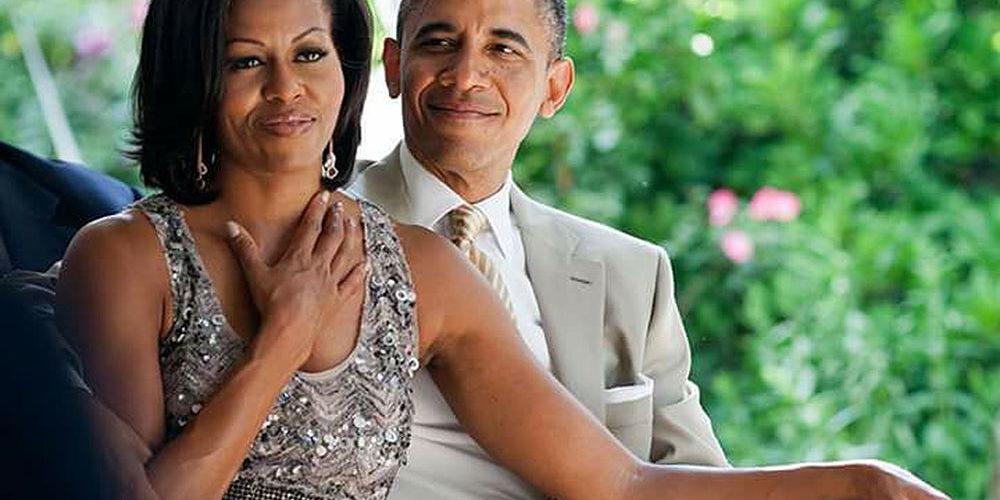 Bračni savjeti Michelle Obame