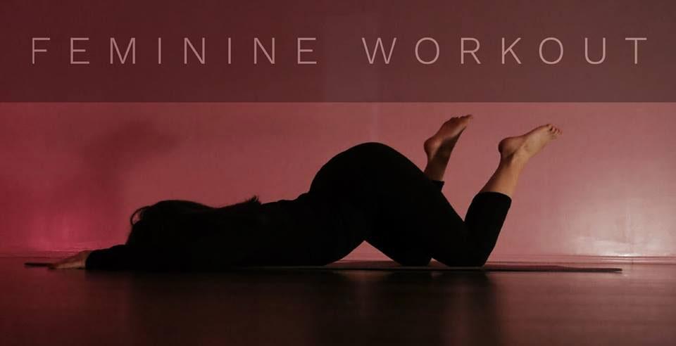 program vježbanja za žene