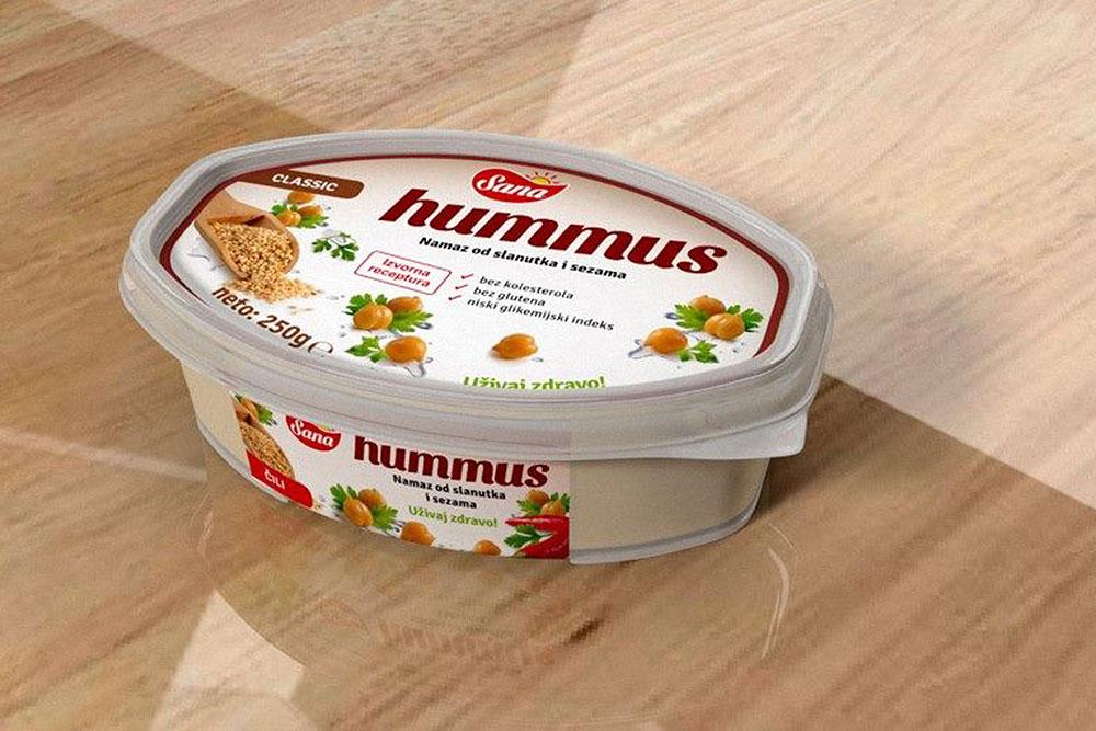 najzdraviji namaz na svijetu hummus