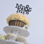 10 savjeta kako odabrati savršenu svadbenu tortu