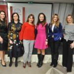 Women in Sales: 21.3.2018 Zagreb