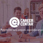 CareerCentar je hrvatski Linkedin s dodatnim uslugama za tvrtke