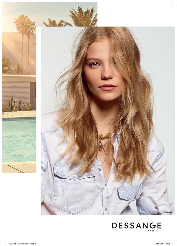 frizure za ljeto