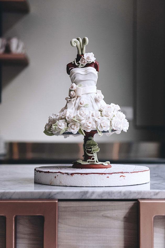 magnolia slastice