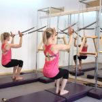 Vježbajući izvorni pilates u Pilates point studiju u Zagrebu postat ćete najbolja verzija sebe