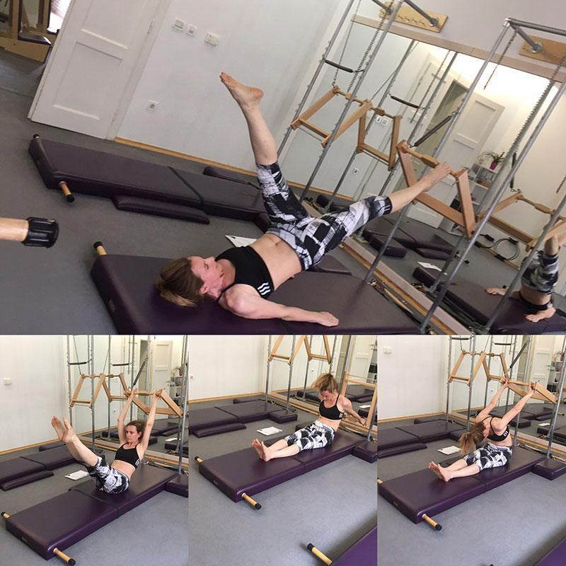 pilates point studio zagreb