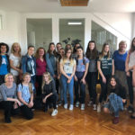 Girls in ICT day: Uvođenje mladih nada u perspektivu poslova u IT-u