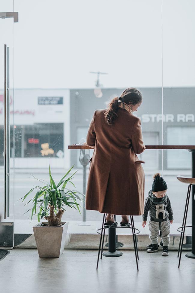 balans majčinstva i posla