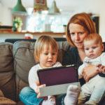 Kako cool mame balansiraju majčinstvo i posao