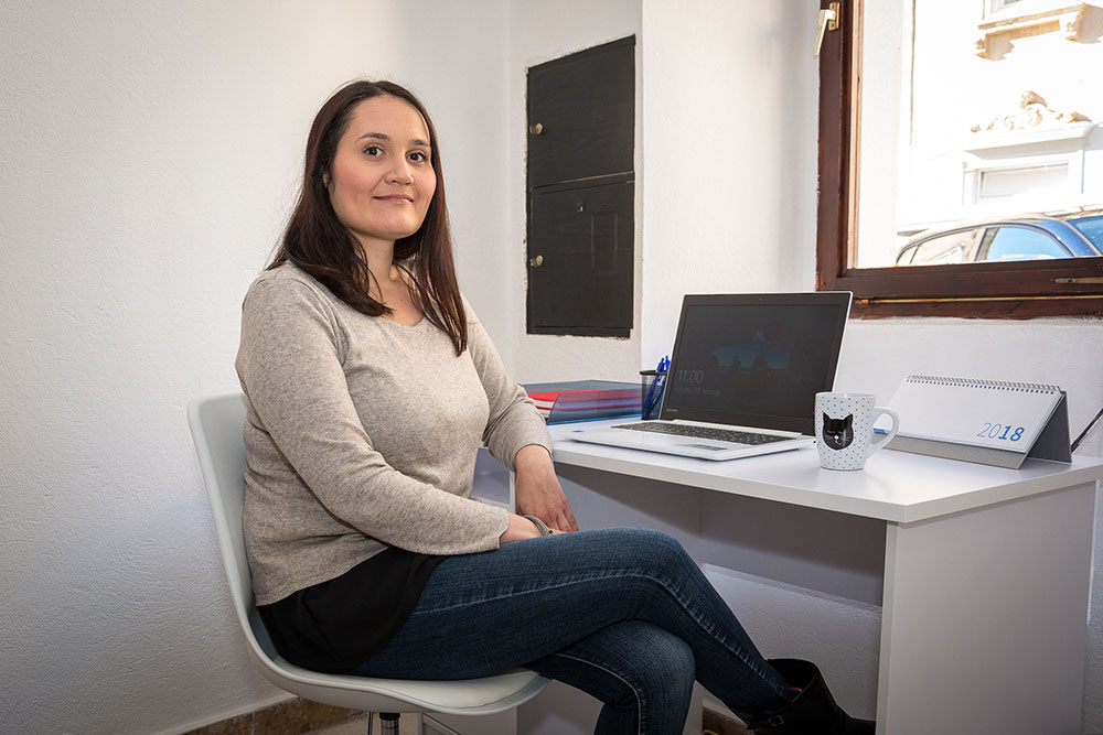 dalmatinska zagora poduzetništvo
